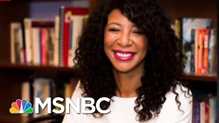 "Fmr. Campaign Staffer: President Donald Trump ""Forcibly Kissed Me"" 