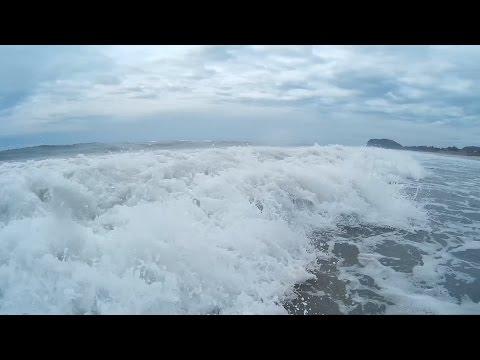 Travel guide | Travel video - Sa Huỳnh Beach (Vietnam Travel)