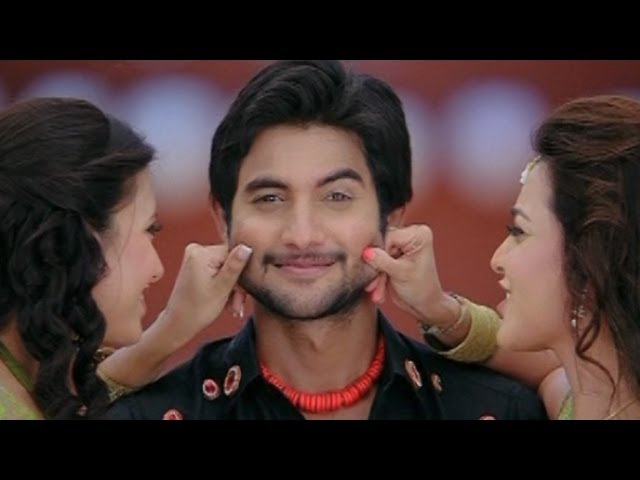 Sukumarudu Movie Theatrical Trailer - Aadhi, Nisha Agarwal Travel Video