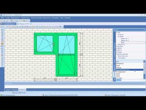 Суперокна 8: проектирование изделия. Часть 1 - vplayhq.com-d.