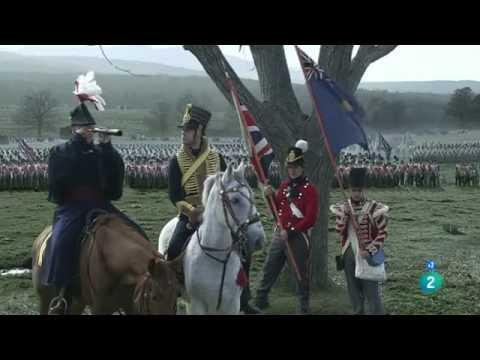 Batallas Cruciales de la Historia, Waterloo