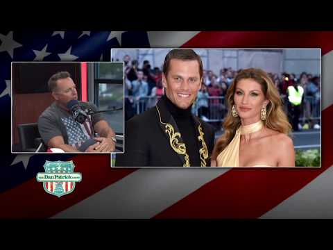 That Time Kevin Millar Took Batting Practice Dressed as Tom Brady | The Dan Patrick Show | 7/16/18