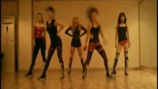 Boom Boom Pow Dance by Black Queen 블랙퀸