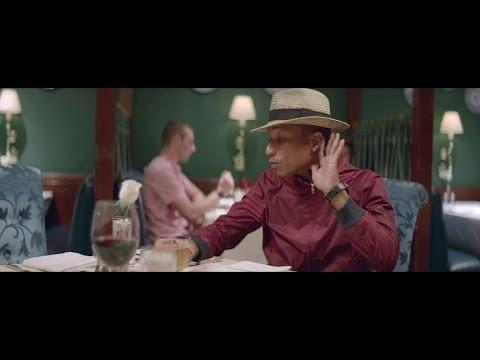 Free Download Pharrell Williams - Happy (12pm) Mp3 dan Mp4