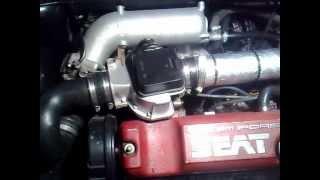 Seat Ibiza Sxi 1.5 System Porsche