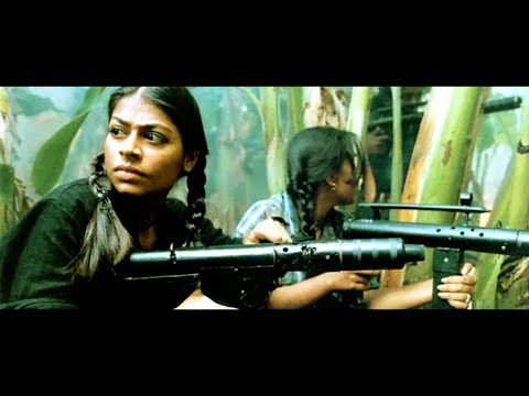 Terrorist Attack (2017)  South Indian Full Hindi Movie | Blockbuster Dubbed Action Movies