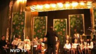 Colinde: Florile dalbe - Timotei Popovici