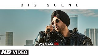 Official Audio Big Scene Con Fi Den Tial Diljit Dosanjh Songs 2018