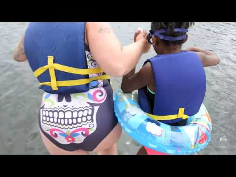 MULTIRACIAL FAMILY VLOGGERS | 2017 CHANNEL TRAILER AND PREVIEW
