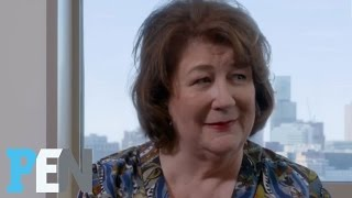 Margo Martindale: The Americans, Bojack Horseman & Aging In Hollywood | PEN | People