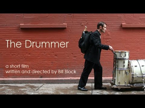 """The Drummer"" A Short Film. (with ENG, RUS And POL Subtitles)"