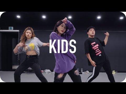 Kids - Franke / Beginner's class