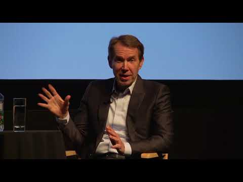 2014 Walter Annenberg Lecture: Jeff Koons | Live from the Wh
