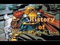 History of Rune King Thor!