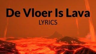 Video DJ Maurice - De Vloer Is Lava ft. Snollebollekes download MP3, 3GP, MP4, WEBM, AVI, FLV September 2018
