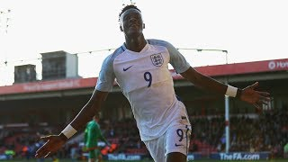 Do you think Tammy Abraham Will Wear Nigeria Super Eagles' Jersey Amidst Confusion