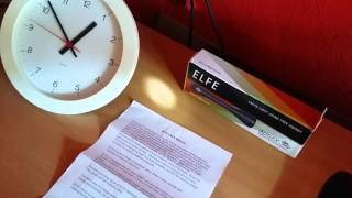 ADGEX - ELFE - Free Energy Flashlight - Update #2