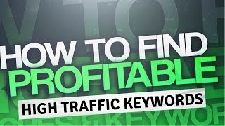 How to find low competition profitable free keywords with high traffic in Hindi 2018