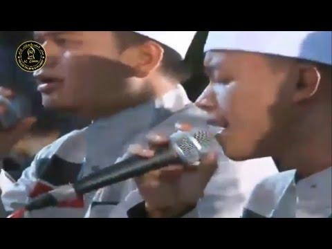 Az Zahir Ahmad Ya Nurul Huda (Rouhi Fidak) HD