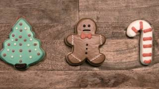 If Christmas Cookies Could Talk