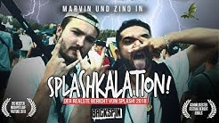 SPLASHKALATION! #splash21