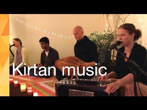 Kirtan Music