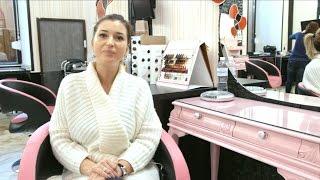 видео Администратор салона красоты