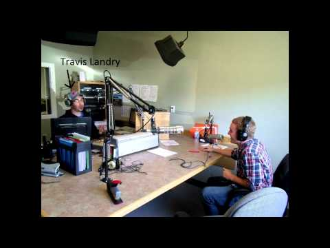 Radio Richmond avec Travis Landry