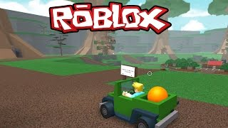 Roblox / Treehouse Tycoon Part 3 / Orange Harvesters! / Gamer Chad Plays