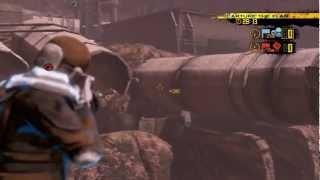 Red Faction Guerrilla - Destruction Montage PC HD