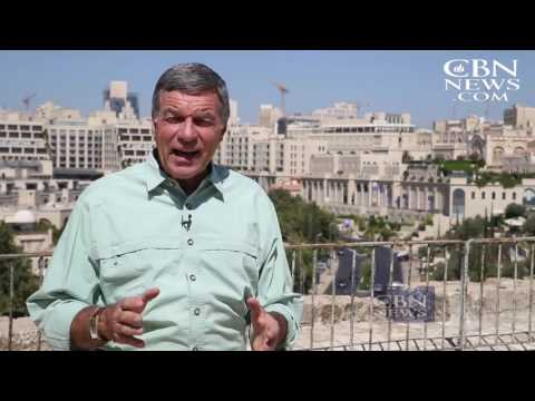 Jerusalem Dateline: Could Revived Balm of Gilead Signal Third Temple? 09/02/16