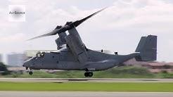 Typhoon Haiyan/Yolanda - U.S. Marines MV-22, Japanese Medical Team Humanitarian Aid