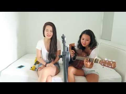 Download Youtube: Never be like you- Flume   Cover by Joyce and Lucia