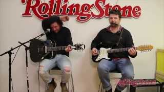 "Bad//Dreems ""Hiding To Nothing"" (Live at Rolling Stone office)"