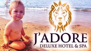 Отдых в Турции 2019 видеооброз и отзыв J Adore Deluxe Hotel Spa 5