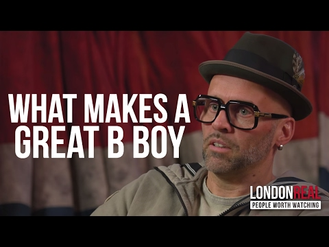 WHAT MAKES A GREAT BREAKDANCER | BBoy...