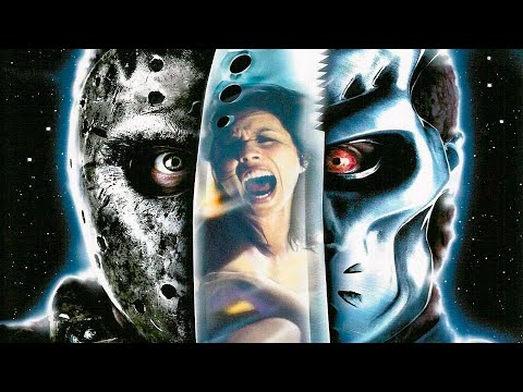 Jason X (Trailer español)