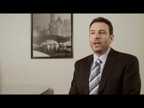David Resnick & Associates Biography New York City Personal Injury Lawyers