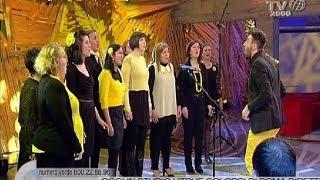 """""""La Canzone Di Noi"""" - Il Coro """"True Colors"""" Di Roma"""