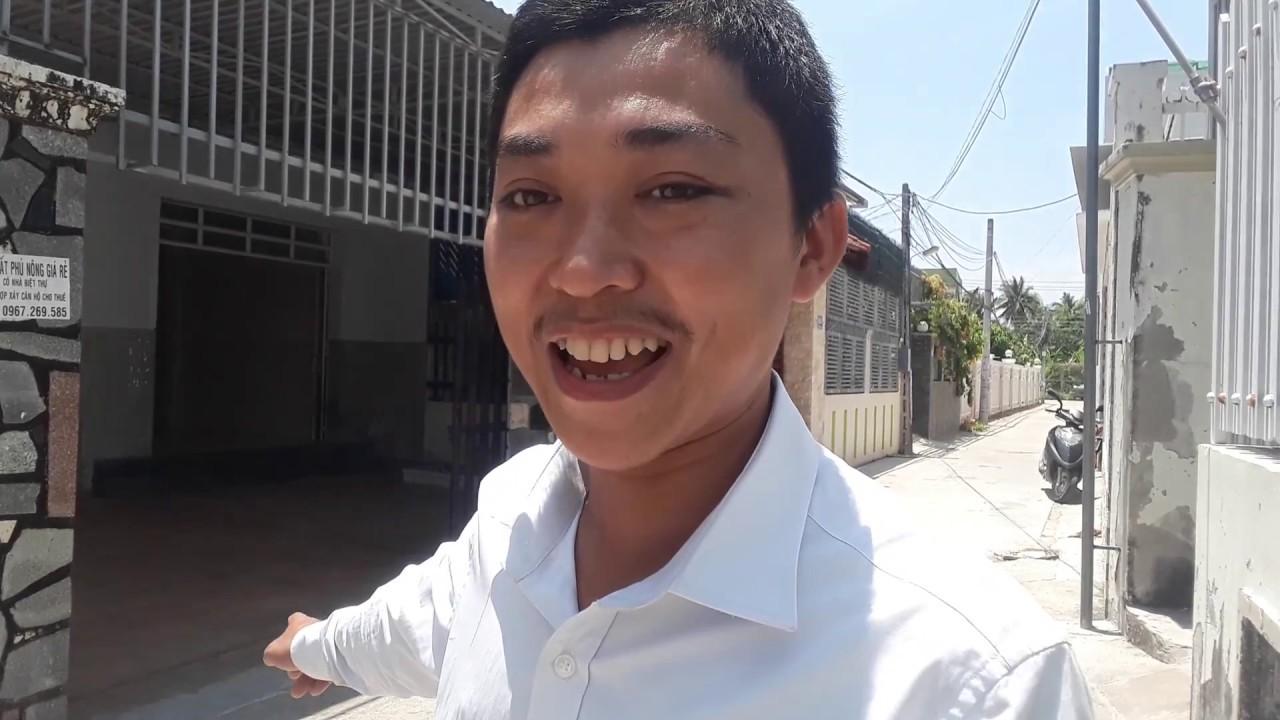 Bán Đất Nền 270M Đường Phú Nông – Xã Vĩnh Ngọc – Nha Trang