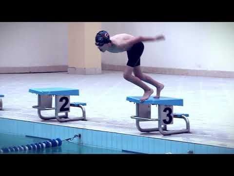 Üzgüçülük Mənim Həyatım- Swimming My Life