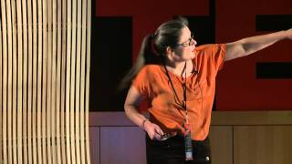 TEDxCollegeHill - Catherine Kerr - Mindfulness Starts With the Body: A View from the Brain