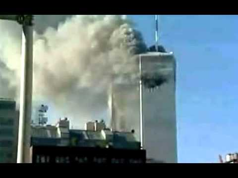 "2nd plane hits WTC :: ""Another one!"""