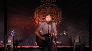 """Passenger """"And I Love Her""""  (Live in Sun King Studio 92 Powered By Teachers Credit Union)"""