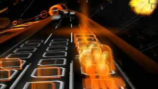 Diecast - Singled Out - Audiosurf - Ninja Mono (Perfect) - Ironmode ON