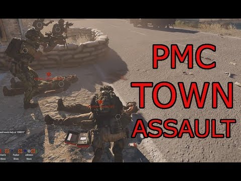 PMCs, Crazy AI, and Heavy losses: Arma 3 Scenario Reviews
