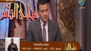 مستشار المفتي لمن يحرمون المولد النبوي: أنتم أهل بدعة