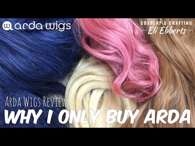 ☆[Review] Why I Only Buy Arda Wigs☆