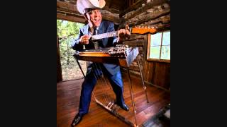 Junior Brown - Too Many Nights In A Roadhouse