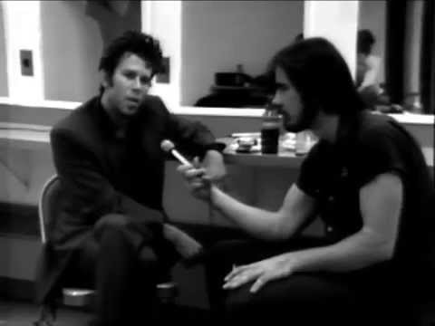 Interview with Tom Waits, Shryock Auditorium, 1979